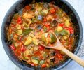 Featured image traditional ratatouille recipe